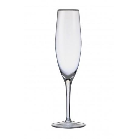 Copa de flauta champagne Eva Bohemia