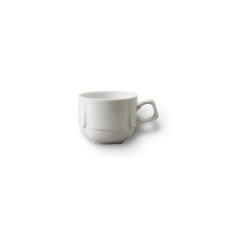 Taza apilable café con leche Spirit Thun Bohemia