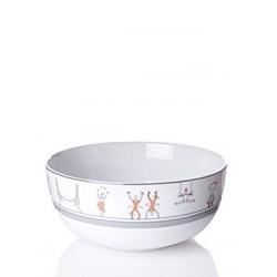 Bowl Cirque Tourjous-Cristal de Sèvres