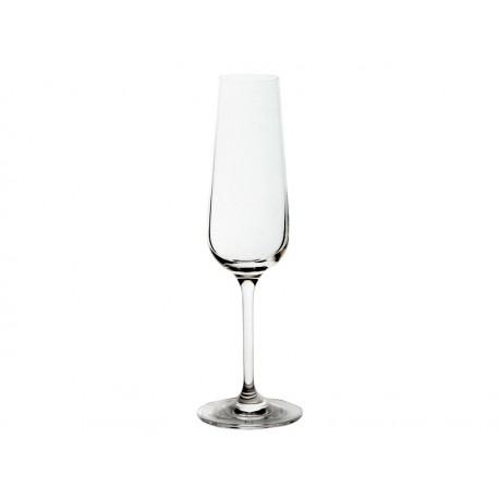 Juego de 2 copas flauta champagne Digitale Toujours-Cristal de Sèvres