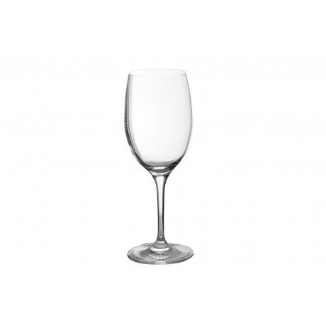 Juego de 2 copas vino N.2 Polygala Toujours-Cristal de Sèvres