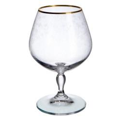 Copa Coñac Royal Antoinette Bohemia