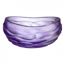 Bowl Caribean Violet Bohemia
