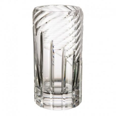 Florero Genova 22 cm Cristal de Bohemia