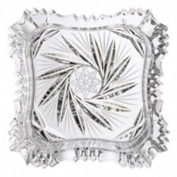 Cenicero Estrella CT-433 Cristal de Bohemia