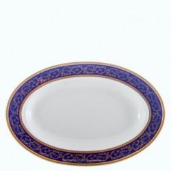 Rabanera Saphyr azul Thun Bohemia