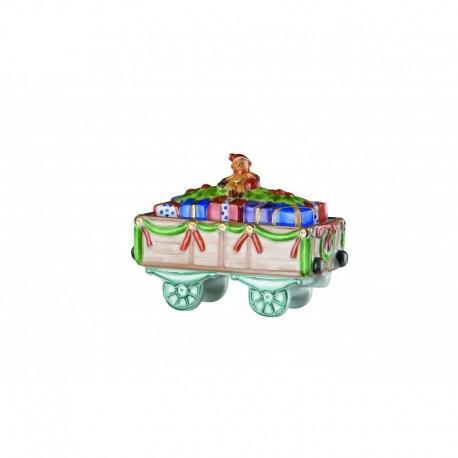 Vagón de tren Spielzeugwaggon Hutschenreuther