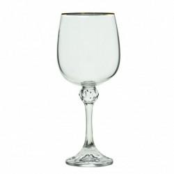 Copa de vino Julia Oro Bohemia