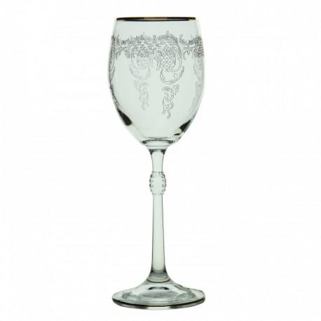Copa de vino Larisa Bohemia