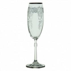Copa de flauta champagne Larisa Bohemia