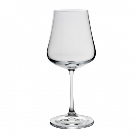 Copa de vino Sarah Bohemia