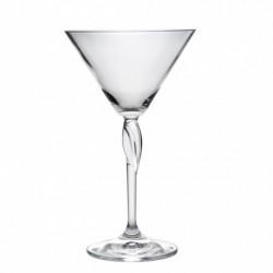 Copa martini Fleur