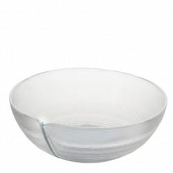 Bowl de cristal Opal Bohemia
