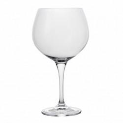 Copa vino borgoña Rhapsody Cristal de Bohemia