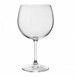 Copa vino borgoña Echo Cristal de Bohemia