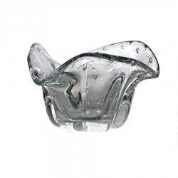 Cenicero de cristal Ninfea