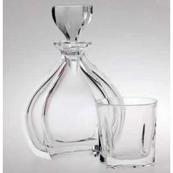 Botella de whisky EDIMBURGO