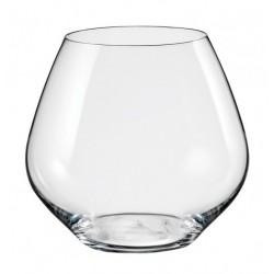 Dos vasos Amoroso pequeño