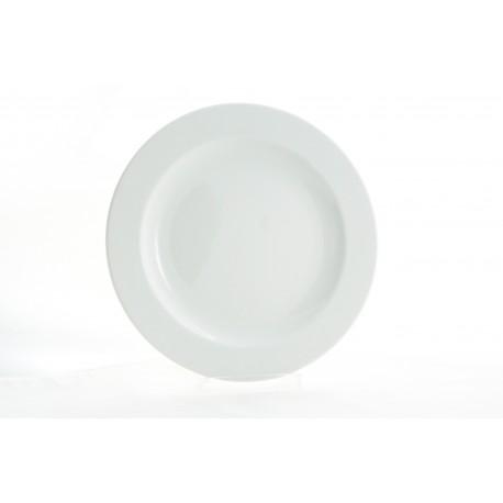 Plato llano 27 cm Vision