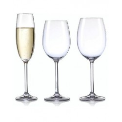 Juego 18 piezas Maxima Beverage 40445 250 350 220 Ml