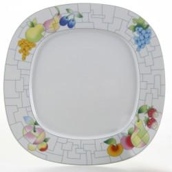 Fuente grande León Puzzle